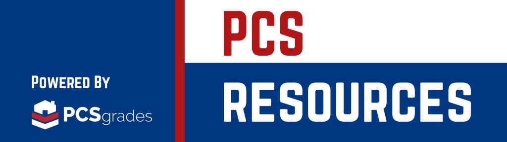 PCS Resources - Powered by PCS Grades