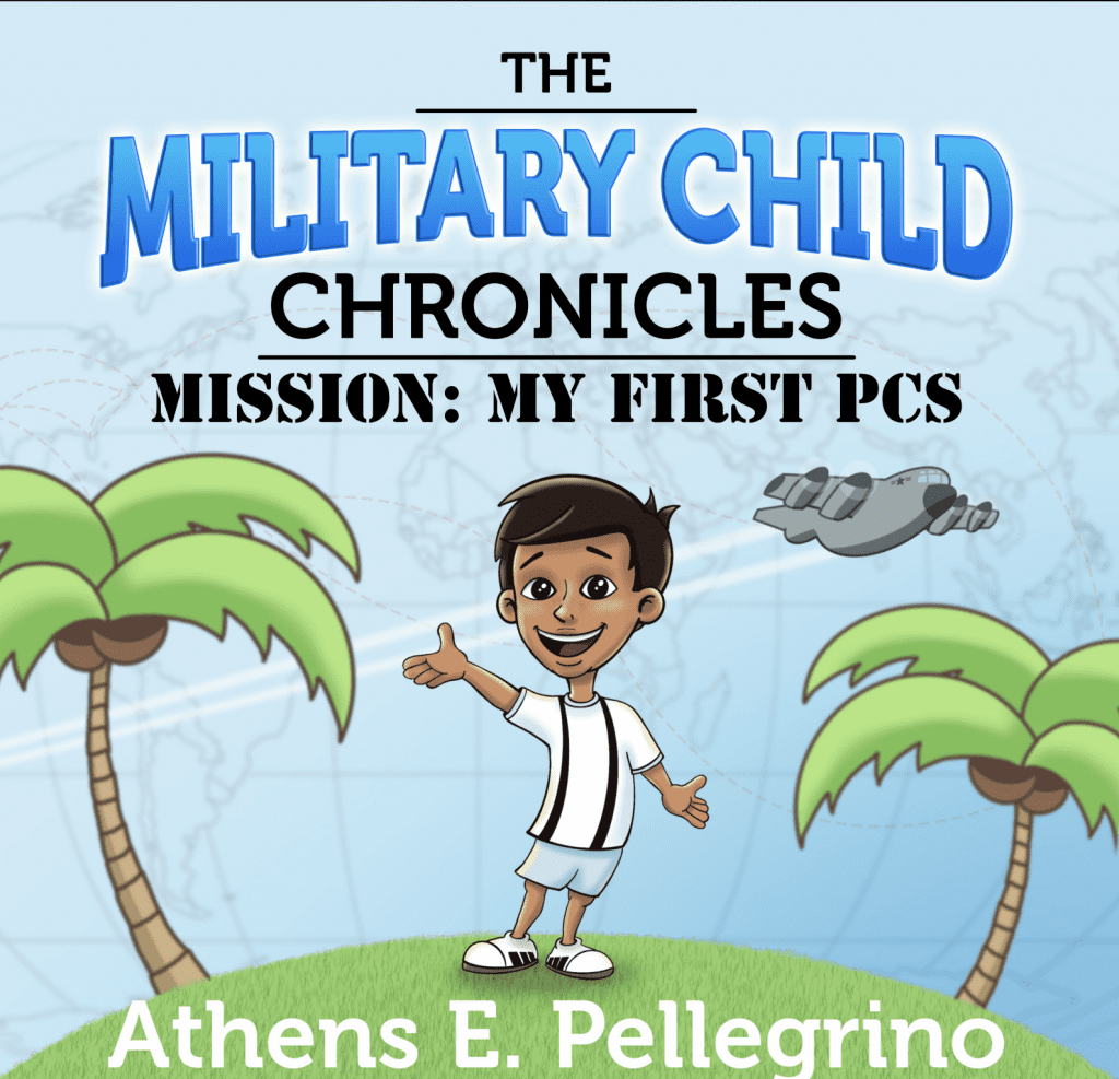 The Military Child Chronicles book